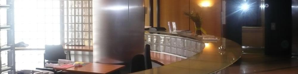 balie van letselschade advocaat Solstad