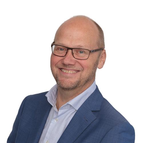 Helge Solstad